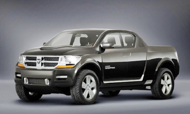 Dodge Rampage 2006 Concept