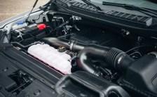 2021 Ford F-150 Raptor 4.8 V8