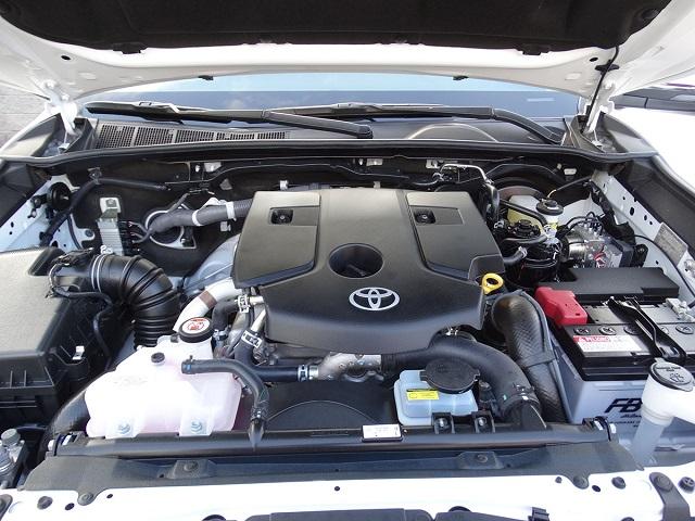 2021 Toyota Tacoma Diesel 2.8 specs