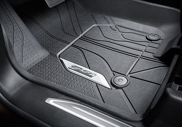 2021 Chevy Silverado Z71
