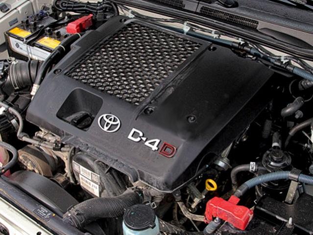 2022 Toyota Tacoma Diesel