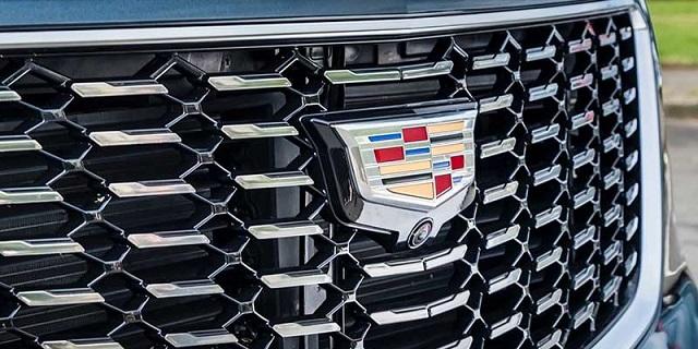 2022 Cadillac Escalade EXT comeback