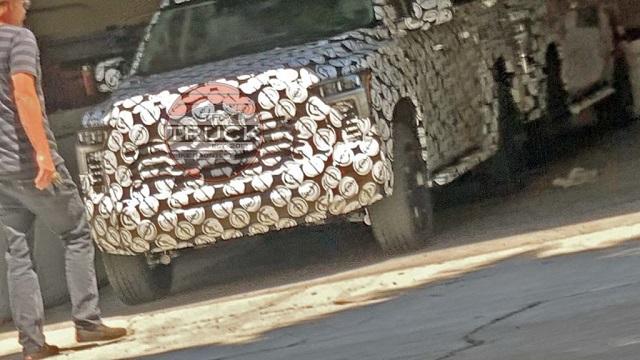 new 2023 Toyota Tacoma