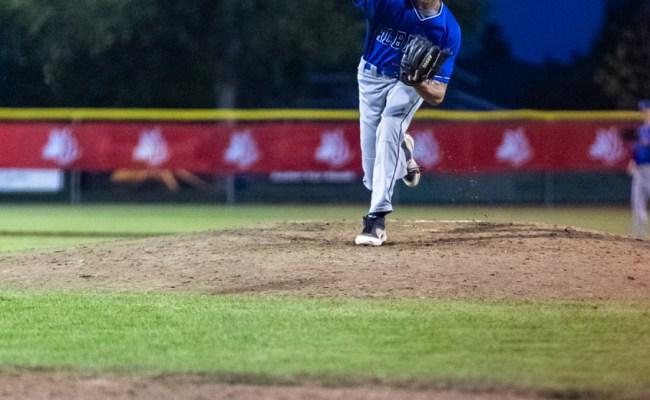 Baseball August 16 2019 2019 Western Canada Summer Games