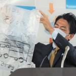 【小泉進次郎環境相】「ゴミ袋に絵やメッセージを描こう。作業員の方々に大いに励みになる」 コロナ対策で  ★7  [potato★]