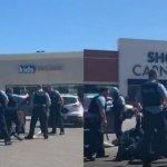 今度はシカゴ警察が買い物に来ただけの女性を拘束してしまう