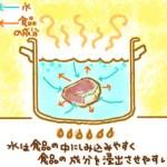 なんかのアニメで悪役が「すき焼きは関東風より関西風のほうがうまいだろ?」っていうセリフがあったと思うんだが