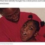 篠原と○えみたいな顔の20歳の女性。死亡確認され葬儀場で防腐処理直前に目を覚ます。