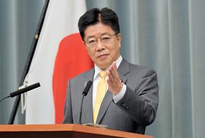 【速報】加藤官房長官、日本政府と異なるコロナ予測した容疑で米国Googleに立入調査すると発表
