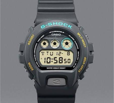 G-SHOCKが時計マニアたちに大人気 「高級時計を傷つけたくないときにちょうどいい」