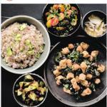 【芸能】吉川ひなの「85%ヴィーガン」の食事公開ボリューミーで綺麗「料理本出して」の声  [爆笑ゴリラ★]