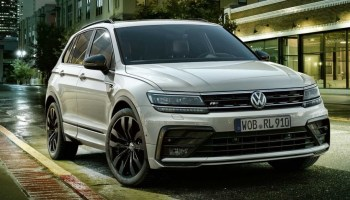 2021 VW Tiguan R-Line – Release Date, Price And Photos >> 2019 Volkswagen Tiguan Coupe Allegedly Release Date Price Spy