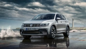 2021 VW Tiguan R-Line – Release Date, Price And Photos >> 2020 Vw Touran R Line Radi8 Wheels Specs Engine Release Date