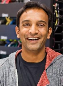 DJ Patil