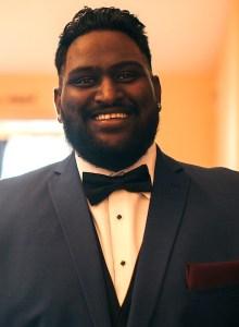 Colin Gunanayagam