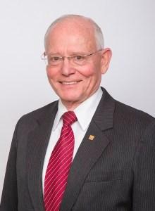 Dr Jim Peake