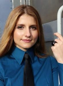 Tamara Srzentić