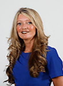 Nicola Harvey