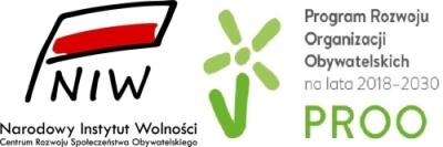 Logo Narodowego Instytutu Wolności