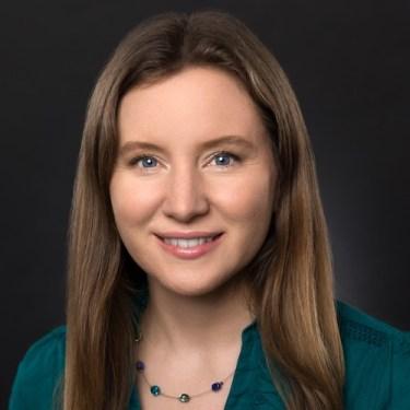 Amy Heineike