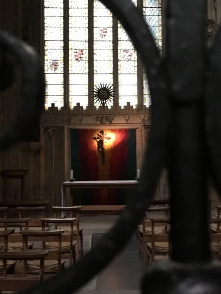 ...another chapel