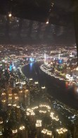 ... with a magnificent view over Shanghai at 526m