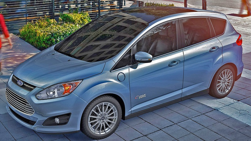 2019 Ford C-Max Changes and Price - 2020-2021 Best Minivan
