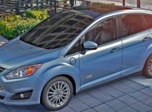 2019 Ford C-Max hybrid