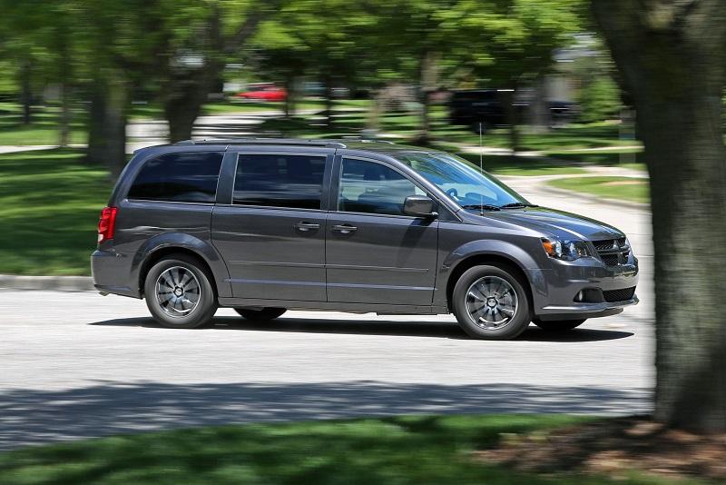 2020 Dodge Grand Caravan Redesign 2020 2021 Best Minivan