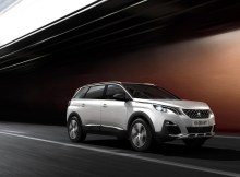 2019 Peugeot 5008 review