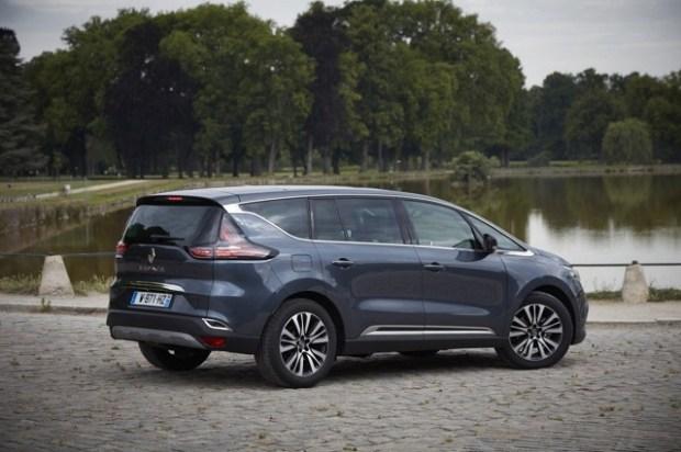 2020 Renault Espace