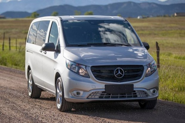 2021 Mercedes-Benz Metris Refresh, Changes, Specs - 2019 ...
