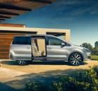 2021 VW Sharan exterior
