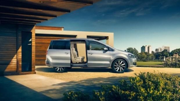 2021 VW Sharan: Changes, Colors, Interior - 2020-2021 Best ...