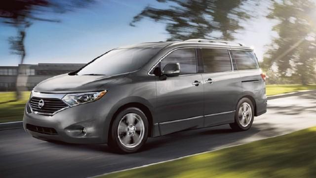 2022 Nissan Quest - Next-Gen Model Gets Hybrid Powertrain ...