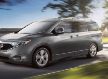 2022 Nissan Quest redesign