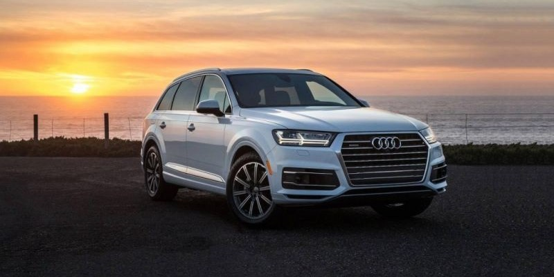 2021 Audi Q7 Spy Shots, Release Date, Specs, Price >> 2019 Audi Q7 Changes Specs And Price 2020 Best Suv Models