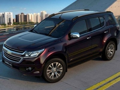 2019 Chevy Trailblazer review