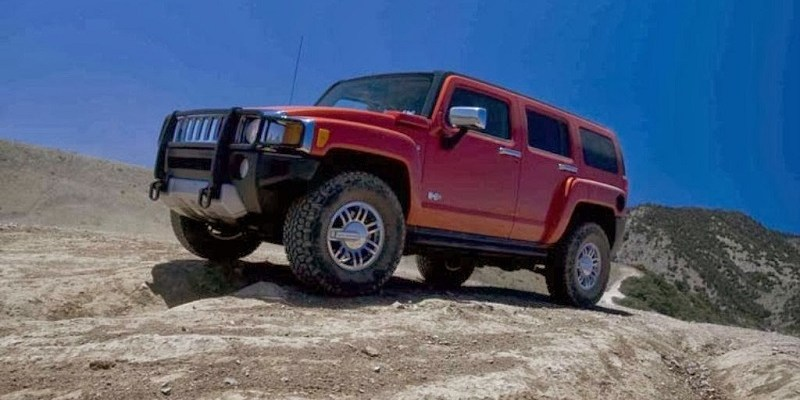 2019 Hummer H3 Rumors Specs And Release Date 2020 Best Suv Models