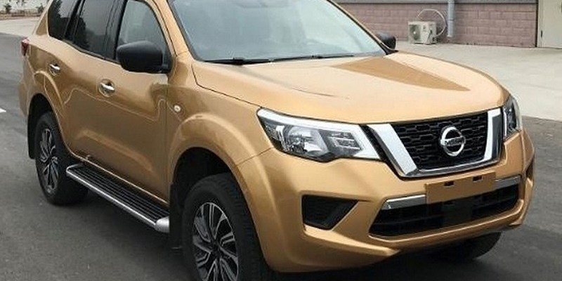 2019 Nissan Xterra Could Make A Comeback 2020 Best Suv Models