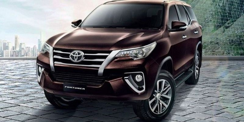 2019 Toyota Fortuner review