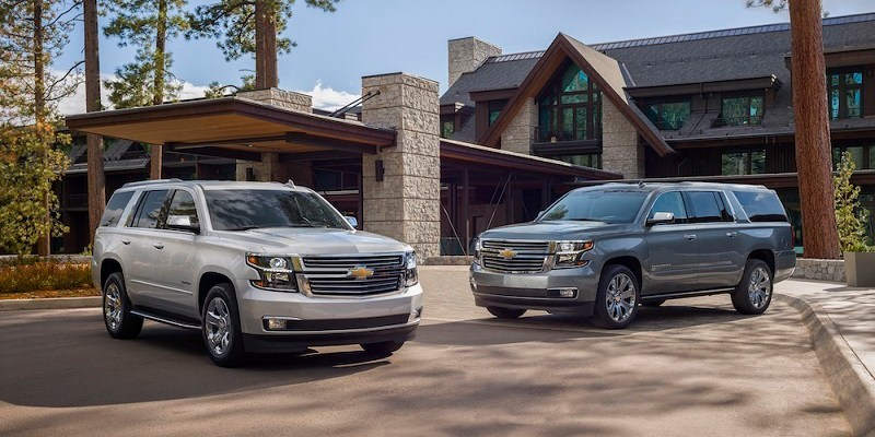 2021 Chevrolet Tahoe And Suburban Could Be Next-gen Models >> 2020 Chevy Tahoe Concept Redesign 2020 Best Suv Models