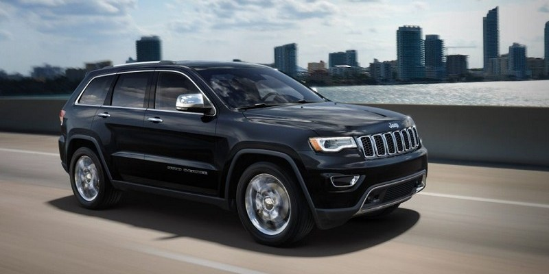 2020 Jeep Grand Cherokee Usa Release Date Spy Photos Redesign