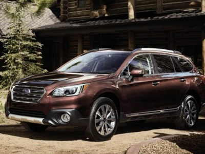 2020 Subaru Outback Hybrid review