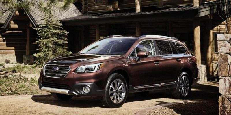 2020 Subaru Outback Hybrid review