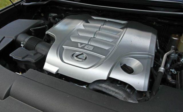 2020 Lexus Lx 570 Redesign Engine Specs >> 2020 Lexus Lx 570 Redesign Engine Specs 2020 Best Suv Models