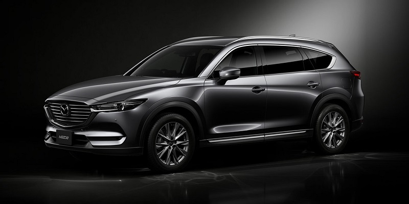 2018 Mazda CX-7: What Rumors Say >> Mazda Cx 7 Could Be Back By 2020 2020 Best Suv Models