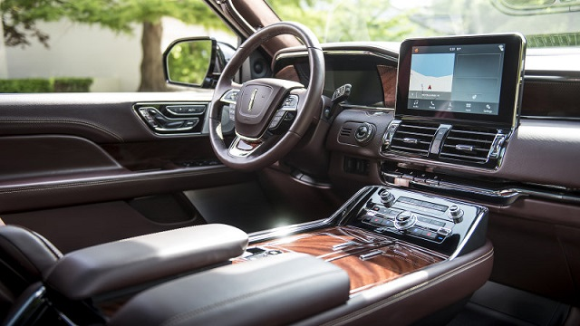 2020 Lincoln Aviator Price, Release Date, Interior >> 2020 Lincoln Navigator Price Update Interior 2020 Best Suv Models