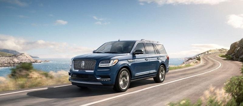 2020 Lincoln Navigator Price Update Interior 2020 Best Suv Models
