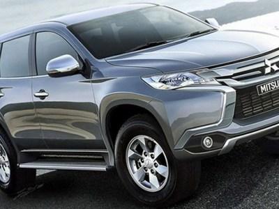 2020 Mitsubishi Pajero Redesign And US Release Date >> 2020 Mitsubishi Pajero Redesign And Us Release Date 2020